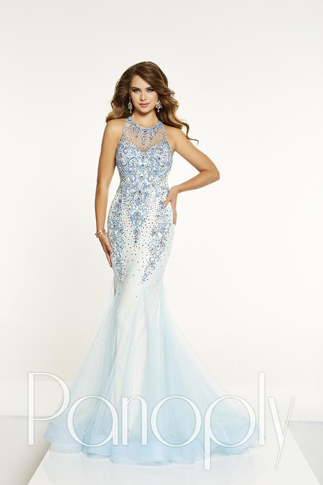Panoply Evening Gown 14876