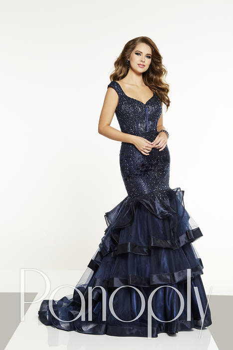 Panoply Evening Gown 14878