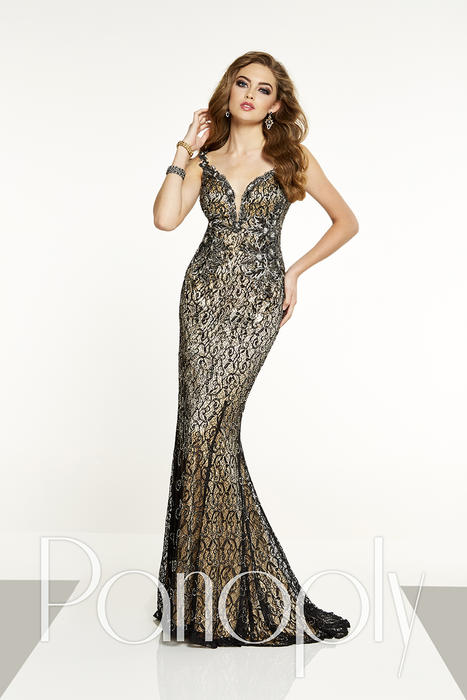 Panoply Evening Gown 14879