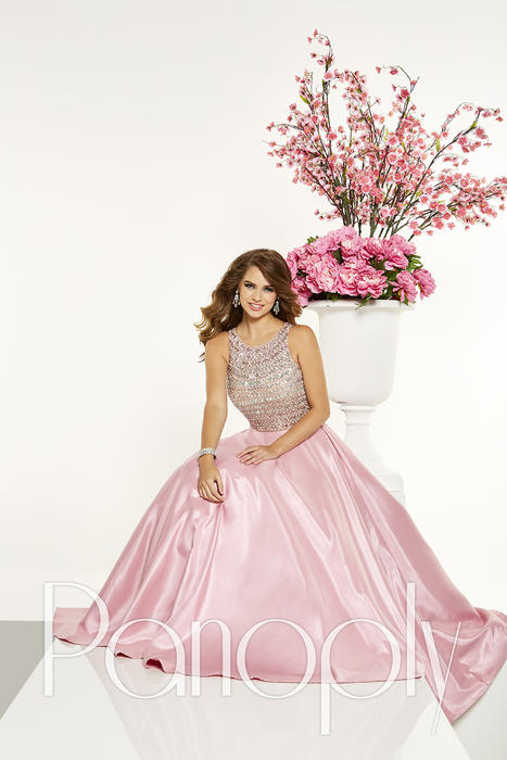Panoply Evening Gown 14880