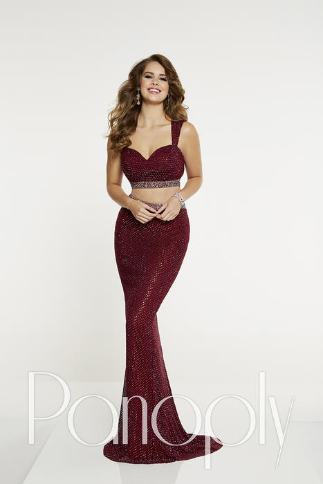 Panoply Evening Gown 14881