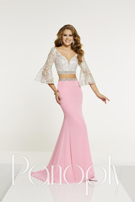 Panoply Evening Gown 14883