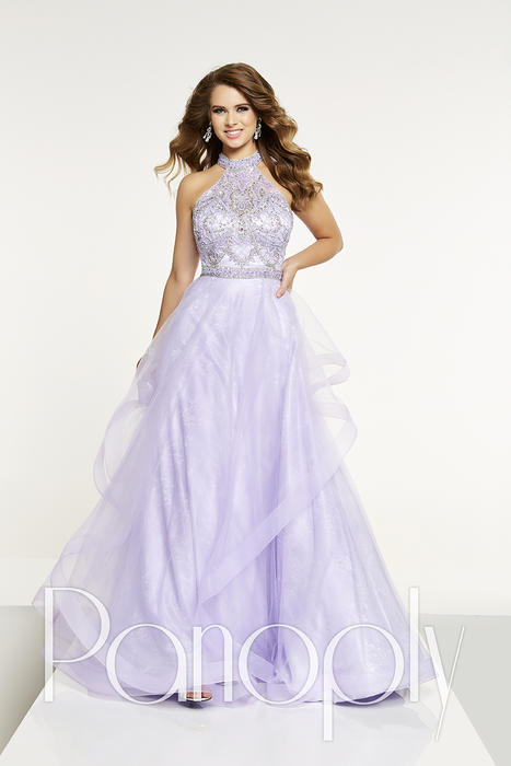 Panoply Evening Gown 14885