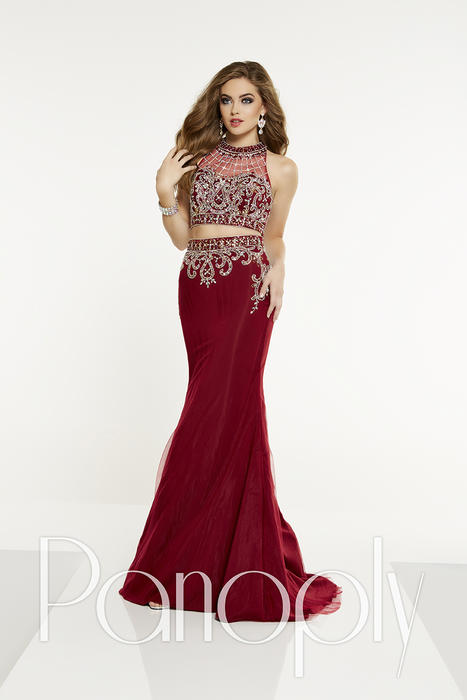 Panoply 14886 Evening Gown