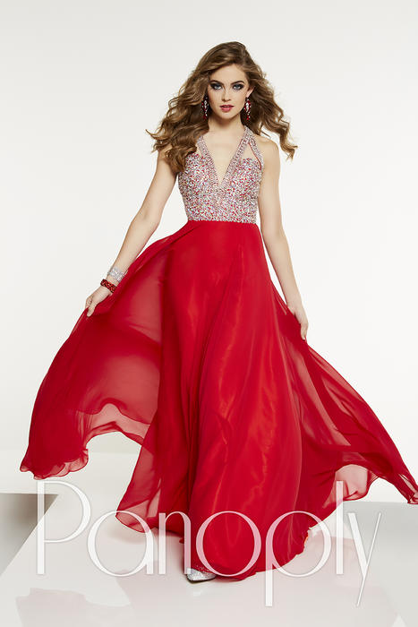 Panoply 14887 Evening Gown