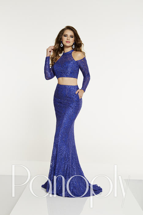 Panoply 14888 Evening Gown