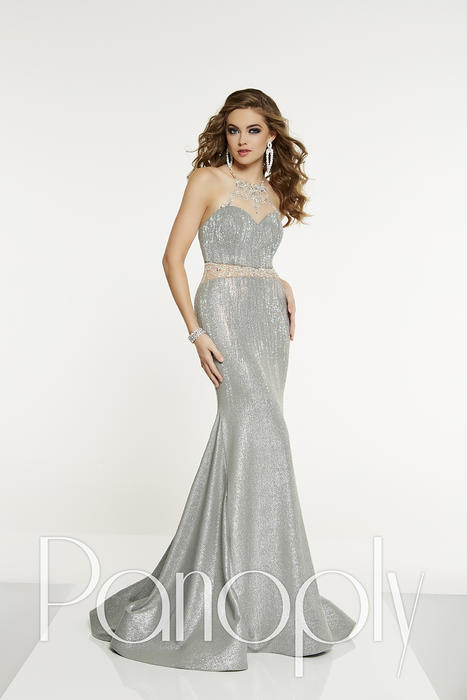Panoply 14889 Evening Gown