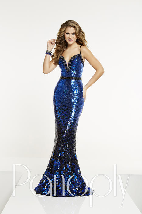 Panoply14890 Evening Gown