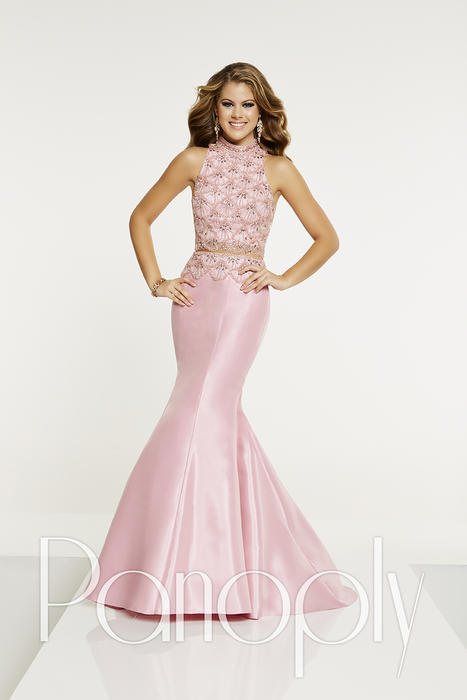 Panoply 14891 Evening Gown