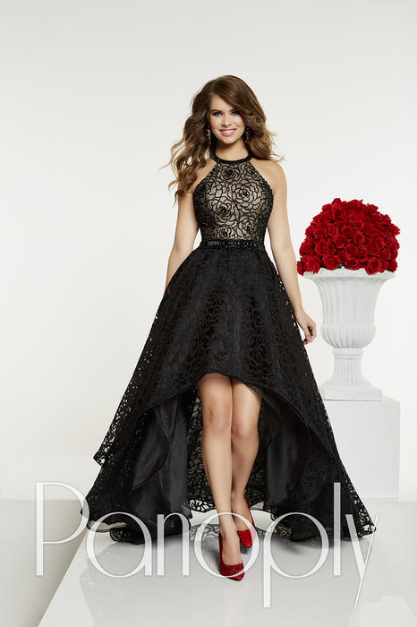 Panoply 14893 Evening Gown