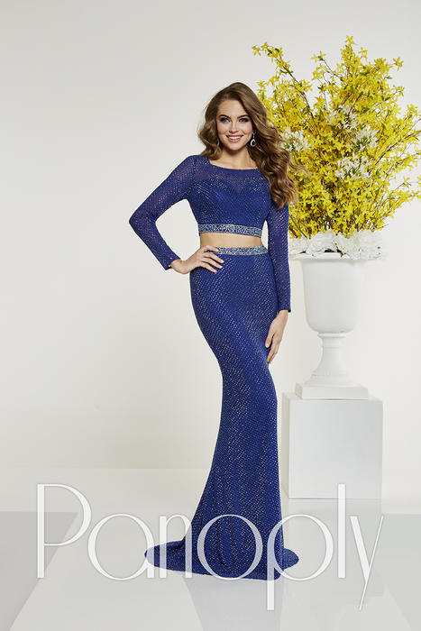Panoply 14894 Evening Gown