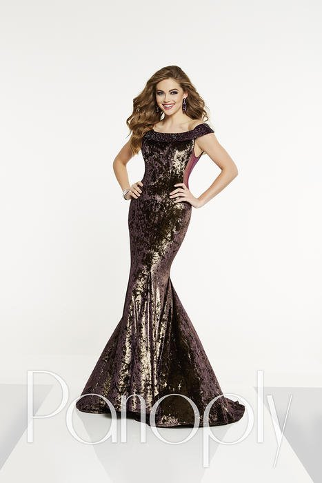 Panoply 14897 Evening Gown