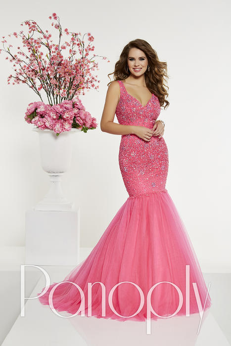 Panoply 14900 Evening Gown