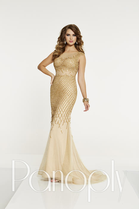 Panoply 14901 Evening Gown