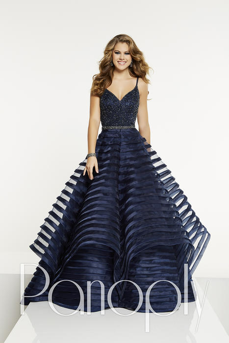 Panoply 14904 Evening Gown
