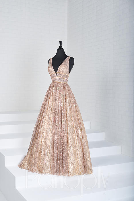 Panoply 14907 Evening Gown