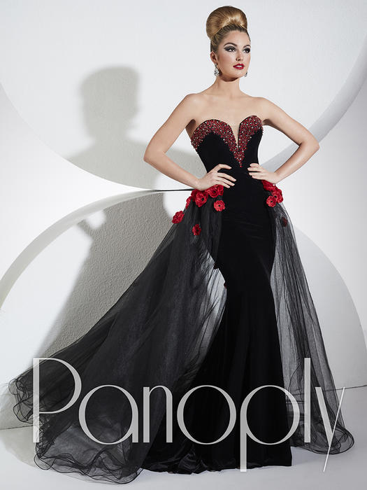 Panoply 14908 Evening Gown