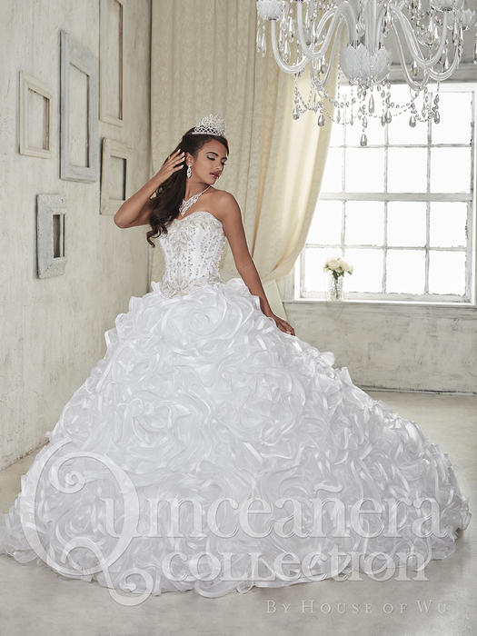 43789115332f Quinceanera Collection 26837 Long Island Prom Dresses - Outrageous Boutique  Plainview NY