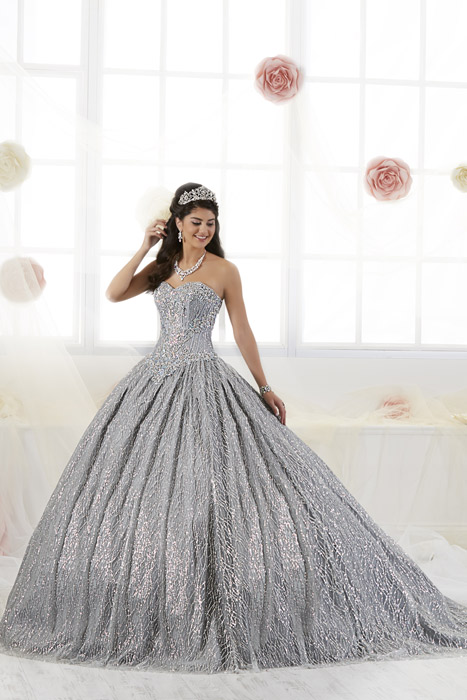 Quinceanera by House of Wu