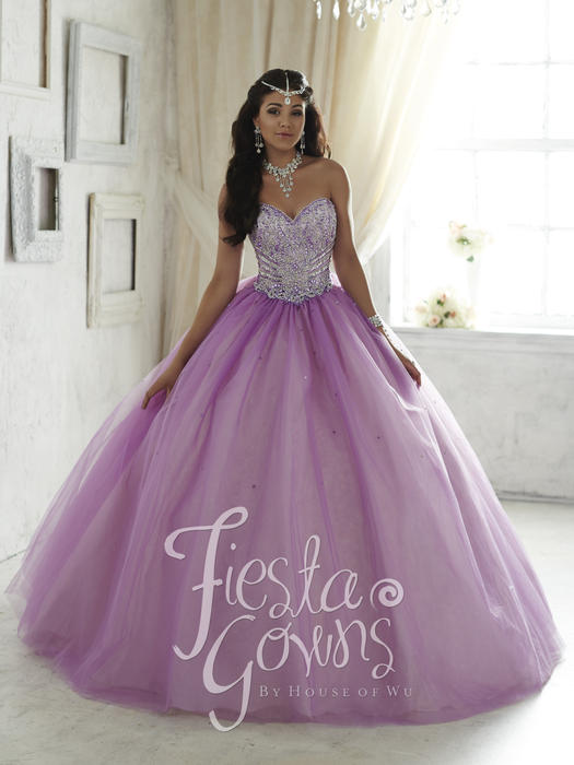 Quinceanera Golden Treasures, Prom, Pageant, Bridal, Mother of the ...