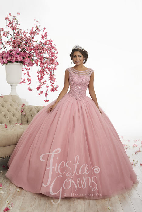 Fiesta Gowns Quinceanera Q Look Bridal Worcester MA, Prom Dresses ...