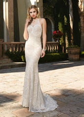 10506 Ivory/Nude/Ivory front