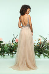 31120 Light Grey/Nude back