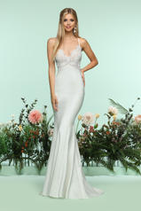 31124 Ivory/Nude front