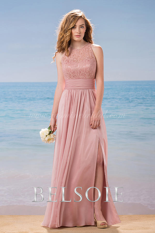 f1ae6a1a049 Belsoie by Jasmine L184015 Belsoie Bridesmaids by Jasmine The ...