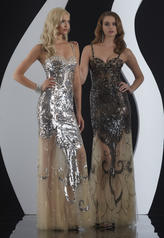 4976 JASZ Couture Red Carpet
