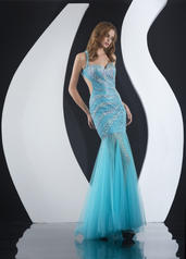 4981 JASZ Couture Red Carpet