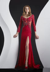 4999 JASZ Couture Red Carpet