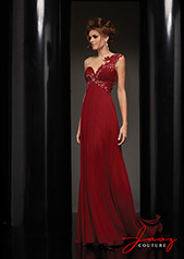 5316 JASZ Couture Red Carpet