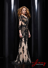 5328 JASZ Couture Red Carpet