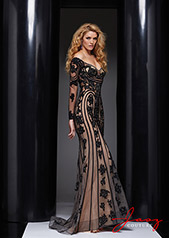 5331 JASZ Couture Red Carpet