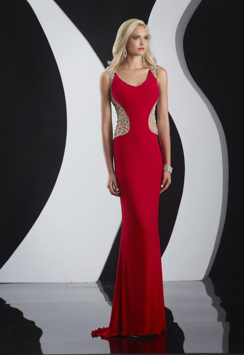 JASZ Couture Red Carpet