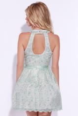 Q2RCE093 Mint/Silver back