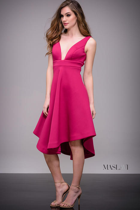 Maslavi Ready-to-wear