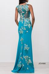 33679 Teal/Multi back