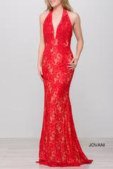 41248 Red/Nude front