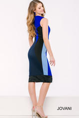 41372 Black/Blue back