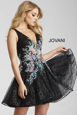 41662 Jovani Homecoming Dresses