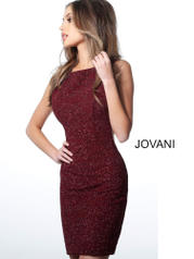 42863 Jovani Homecoming Dresses