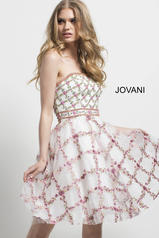 45733 Jovani Homecoming Dresses