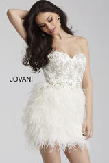 50122 Jovani Short & Cocktail