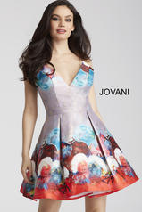 51793 Jovani Homecoming Dresses