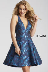 52154 Jovani Homecoming Dresses