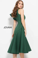 52252 Dark Green back
