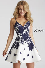 53204 Jovani Homecoming Dresses