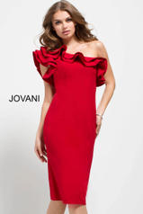 54424 Jovani Short & Cocktail